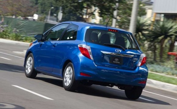 10 Best Subcompact Cars For