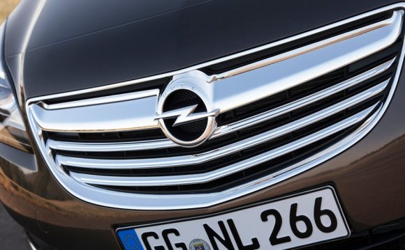 Opel to exit China;