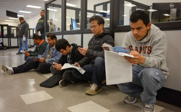 DMV on Friday, January 2