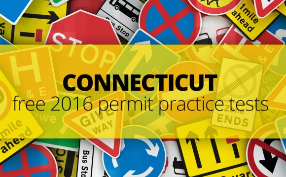 FREE Connecticut DMV Permit