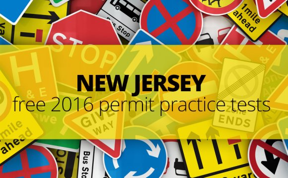 How to Pass Your New Jersey