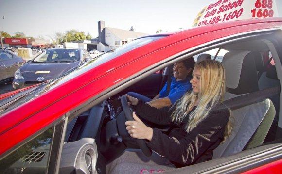 NECIR Report: Private driving