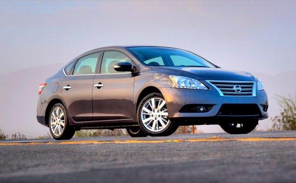 The Nissan Sentra ranked last