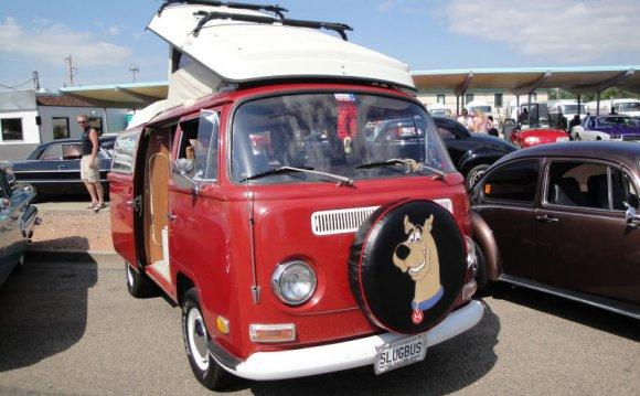 The Ten Best Cars For A Summer