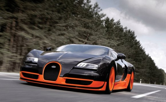 Top Ten best cars in the World