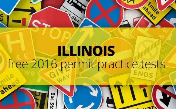 Illinois Drivers license Driving test