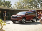 Consumer Reports best luxury SUV