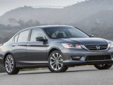 Honda Accord Sport road test