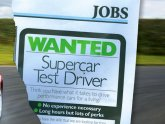 How to be a car test driver?