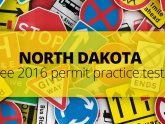 North Dakota Drivers Permit test