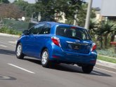 Subcompact car reviews