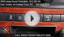 2005 Jeep Grand Cherokee Limited - for sale in Rochester, NY
