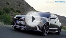 2013 New Audi RS6: First Driving - Awesome Car