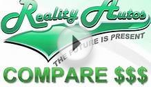 Announcing Reality Autos. Atlanta New and Used Car Deals.