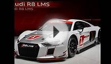 Best Cars 2016 Audy R8 All New Models!! Sporty Design