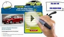 Best Prices For New Car | Always The Best Deal