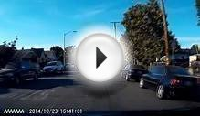 DMV California Behind the Wheel Drive Test DashCam