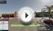 El Cajon,CA Behind the wheel test route #1