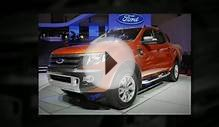 Ford Ranger Turbo, Off-Road 4x4 |NJ Truck Dealer Causeway Ford