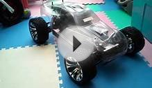 MASSIVE HURRAX PETROL 4X4 RC CAR FOR SALE ON EBAY BRAND NEW