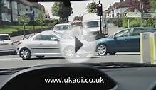 Mill Hill London Independent Driving Test Route