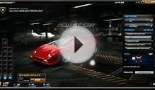 Need For Speed World ║ New IGC Cars [17 March 2014]
