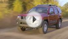 Nissan Xterra - CarMD Used Car Review and Rating