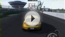 Top Motor - Car Reviews_Track Lap Trailer