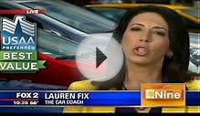 USAA Best Value Vehicles of 2014 - Lauren Fix, The Car Coach