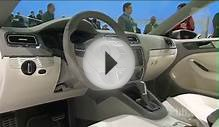 VW New Compact Coupe Auto Show Video - Kelley Blue Book